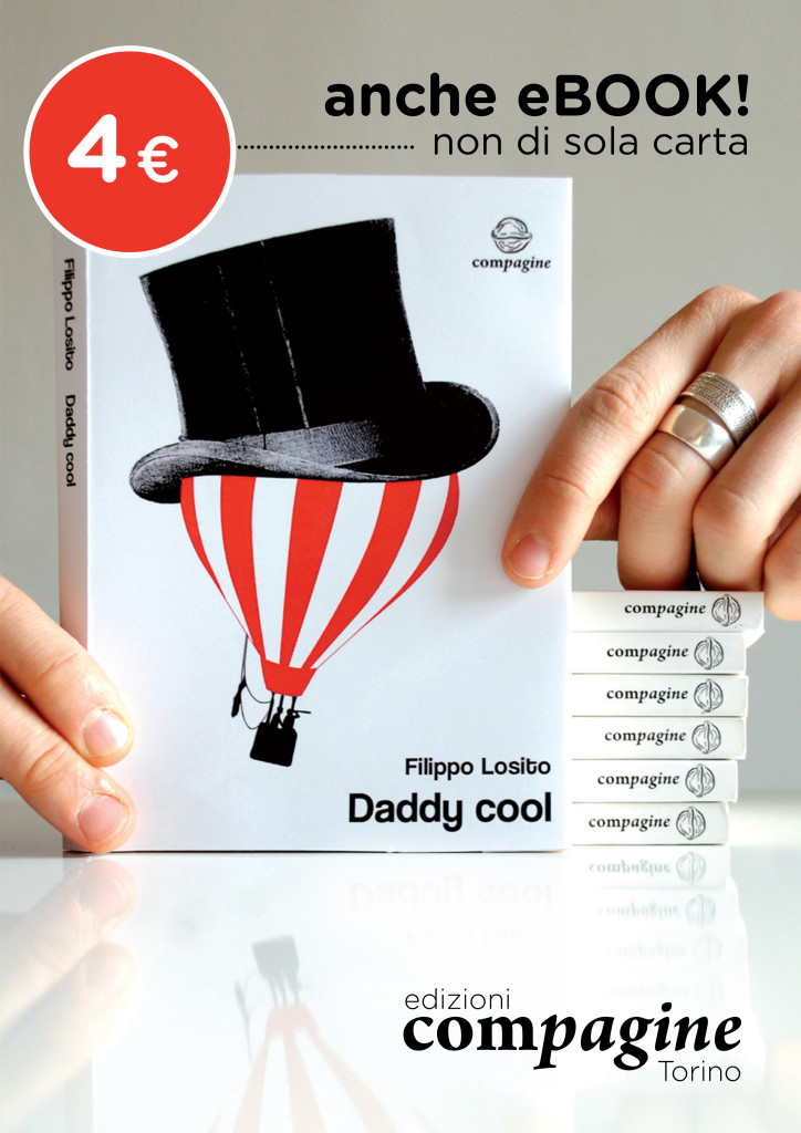Daddy cool_ebook